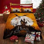 Halloween Ver07 Bedding Set   (Duvet Cover & Pillow Cases)