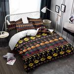 Halloween Ver01 Bedding Set      (Duvet Cover & Pillow Cases)