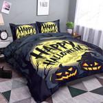 Halloween Style 3 Bedding Set  (Duvet Cover & Pillow Cases)