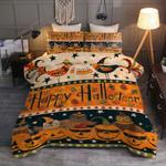 Halloween Ver03 Bedding Set      (Duvet Cover & Pillow Cases)