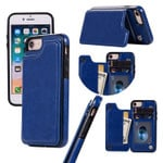 Classic Buckle Wallet Phone Case