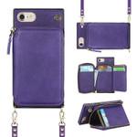 Classic Crossbody Wallet Phone Case