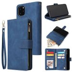 Classic Flipper Wallet Phone Case