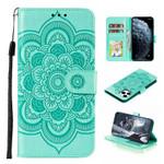 Mandala Folio Wallet Phone Case
