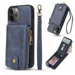 Elegant Clasp Wallet Phone Case