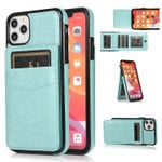 Classic 5-6 Card Slots Wallet Phone Case