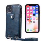 Slim Crossbody Wallet Phone Case