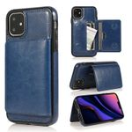 Classic Magnetic Wallet Phone Case