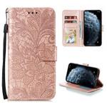 Lace Folio Wallet Phone Case