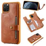 Double Clasp Wallet Phone Case
