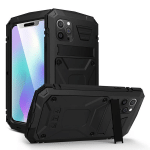 Heavy Duty Tank Phone Case (with Screen Protector)