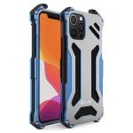 Mecha Style Metal Armor Phone Case