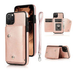 Classic Fashion Wallet Phone Case