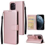 Flip Folio 3 Card Slots Wallet Phone Case