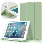 Classic Folio iPad Case ( with Pencil Holder )