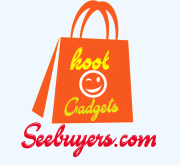 SEEBUYERS.COM - Find the latest KOOL GADGETS for Personal, home, office, motorcars, phones, computer, chargers, accessories etc. We have 100s of items. Go to search and look for your item to buy now.
