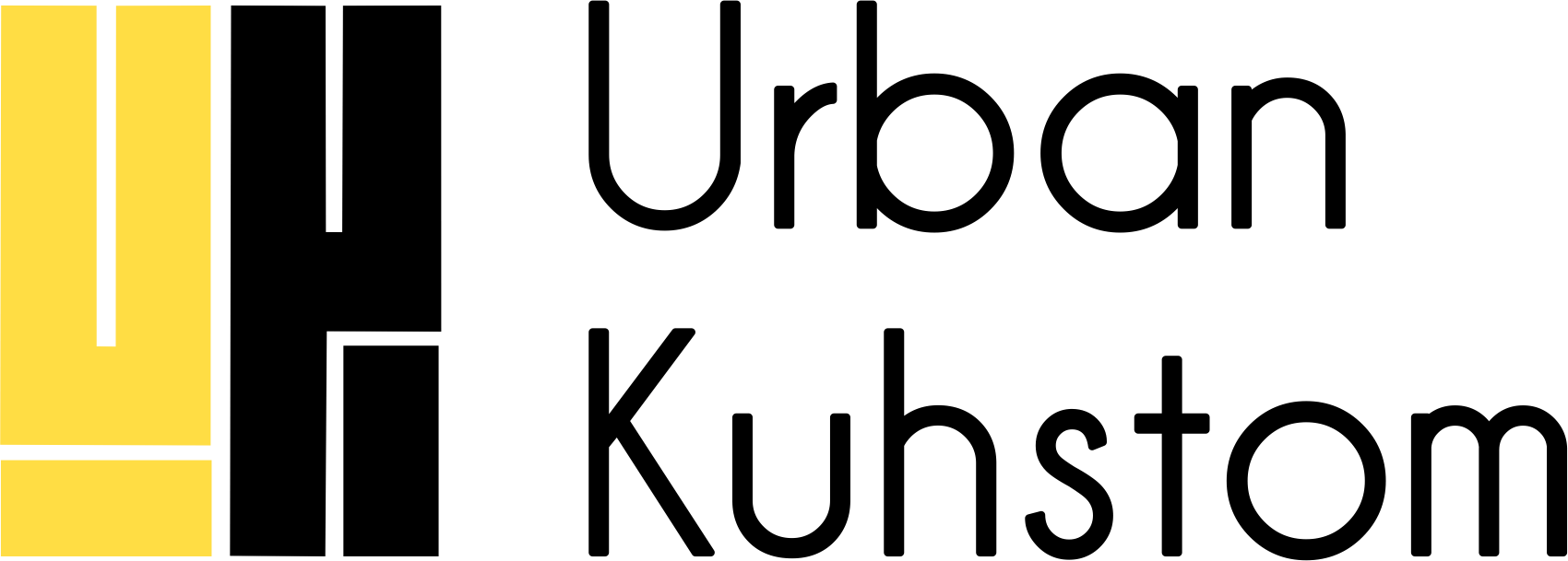 Urban kuhstom
