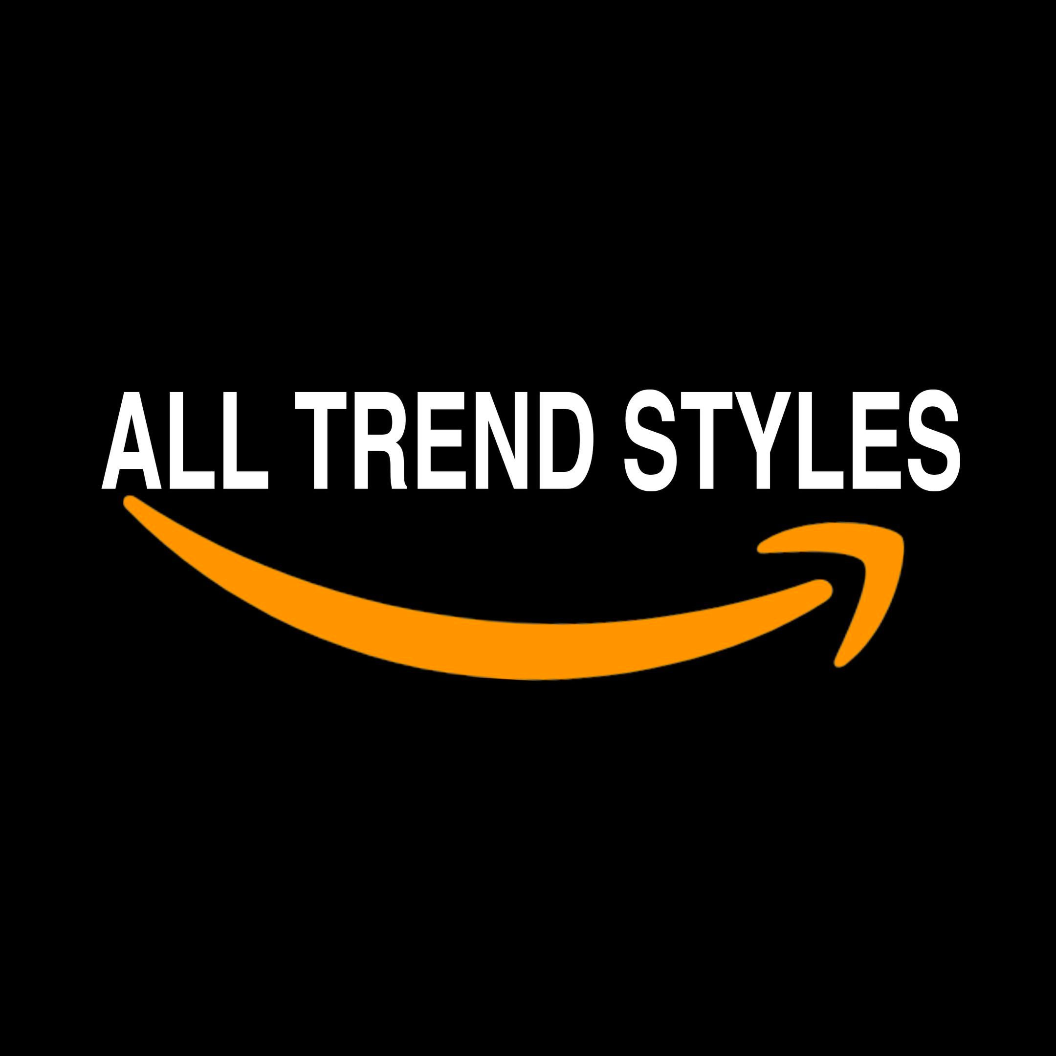 all trend styles