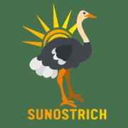 Sunostrich