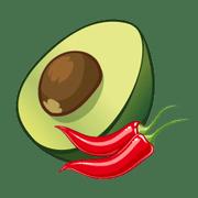 avocadochili