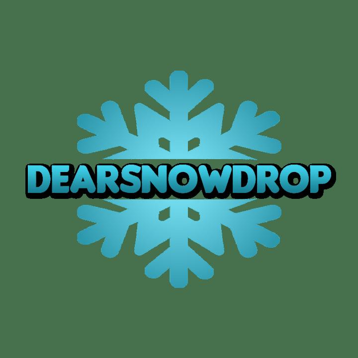 Dearsnowdrop