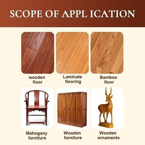 Bee Wax for Wood Furniture