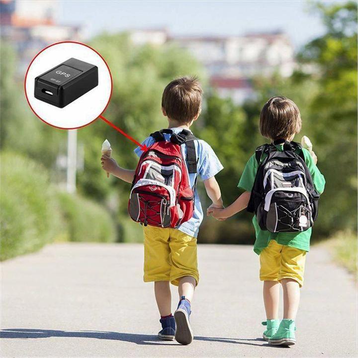 GPS Tracking Units Magnetic Mini GPS Locator