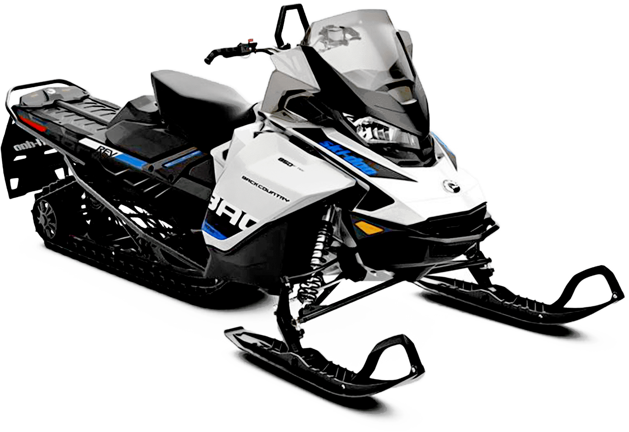 Ski-Doo Backcountry 2