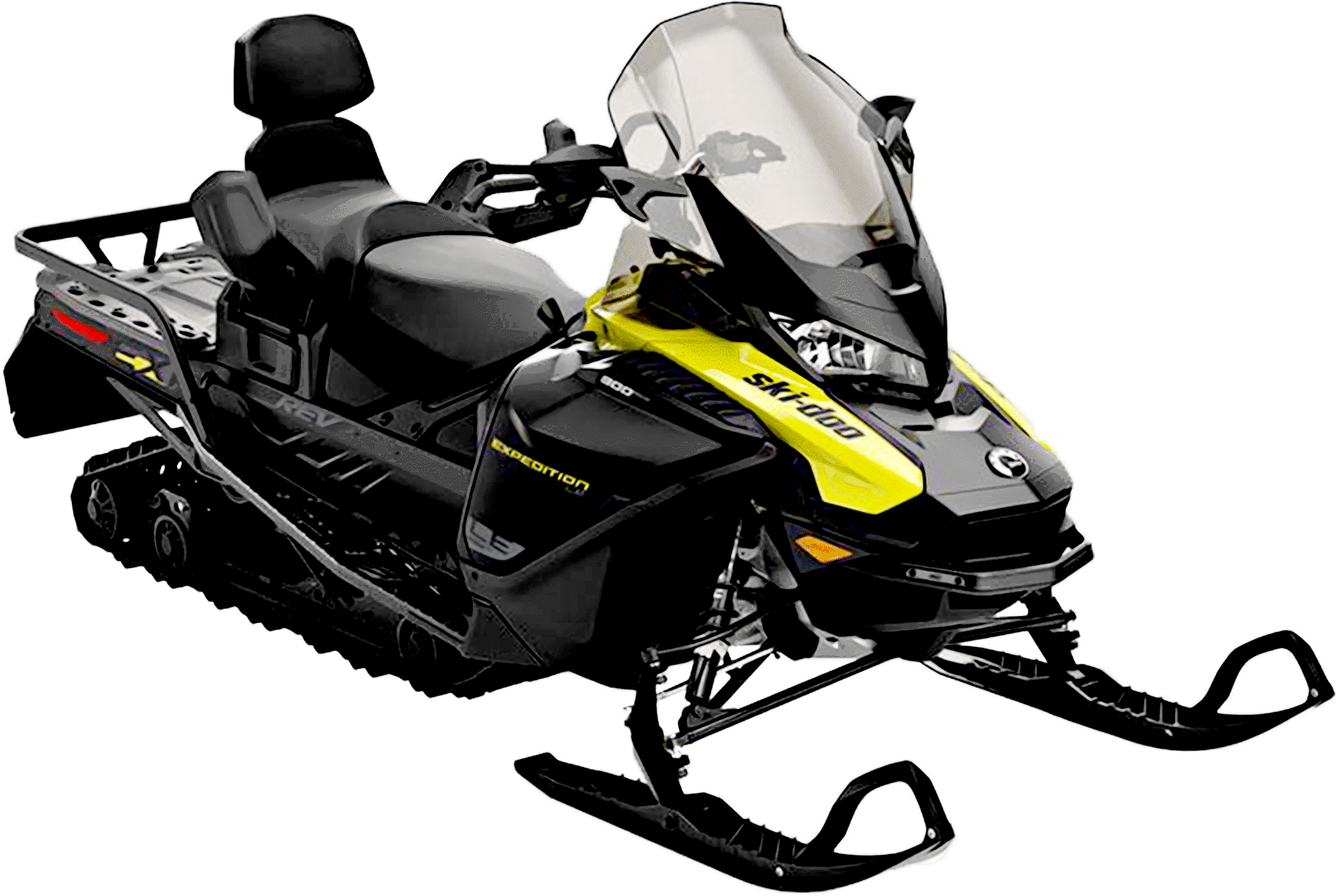 Ski-Doo Expedition1