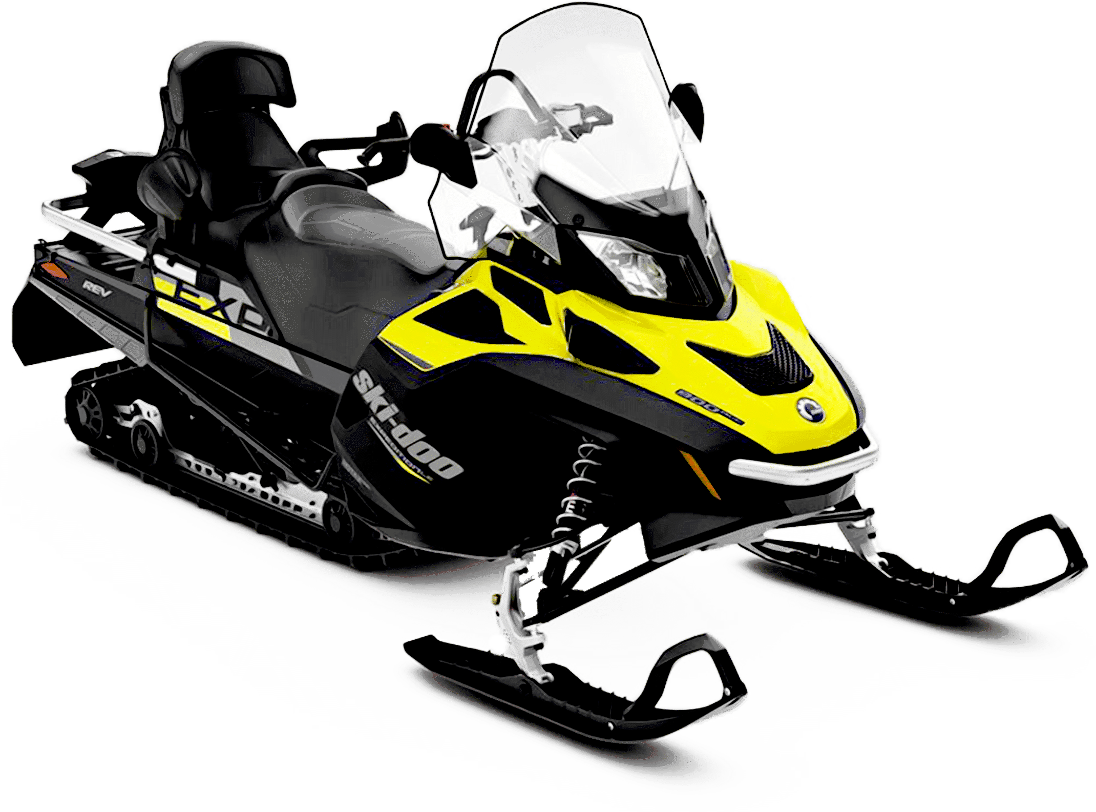 Ski-Doo Expedition 5