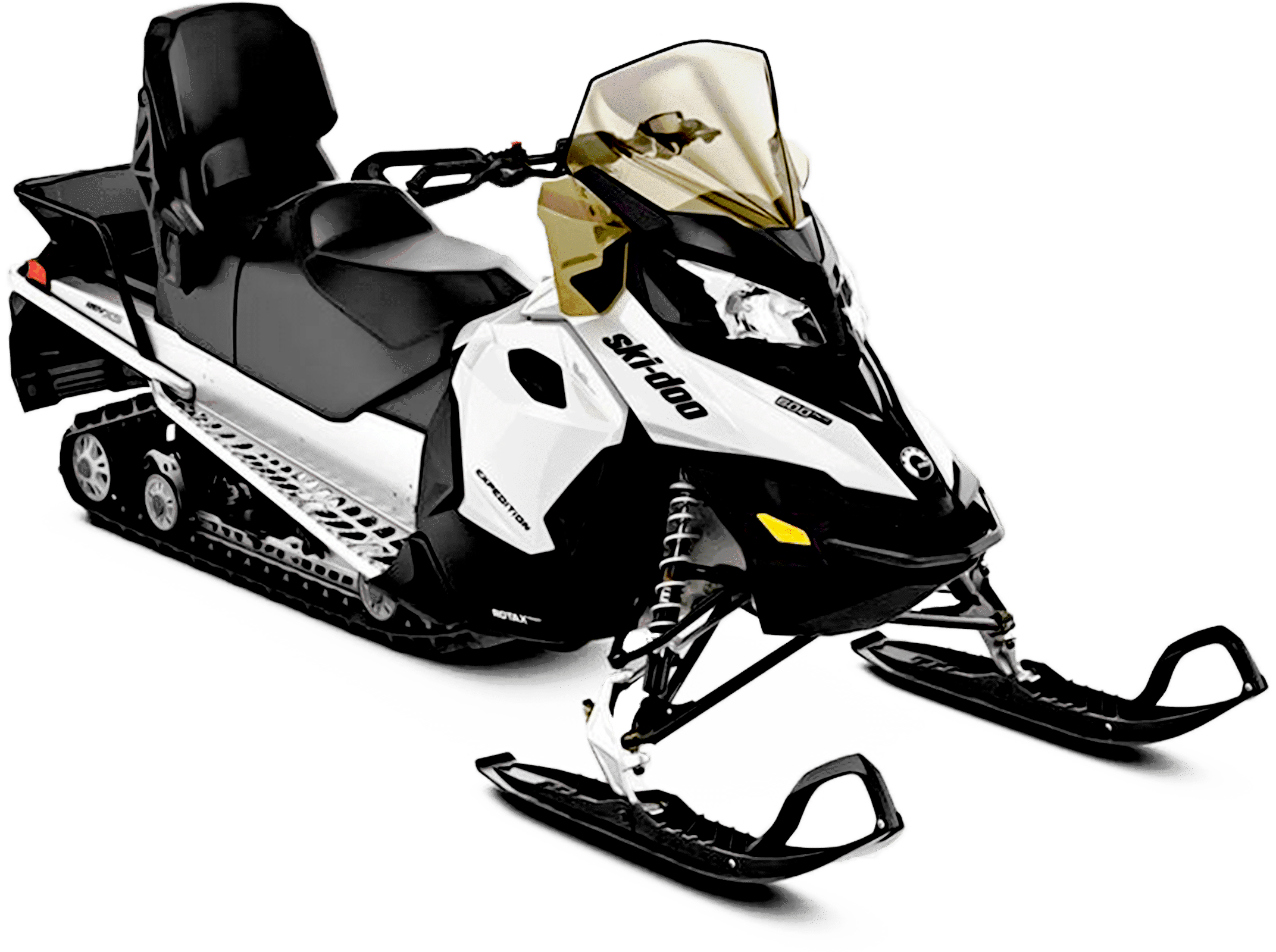 Ski-Doo Expedition2