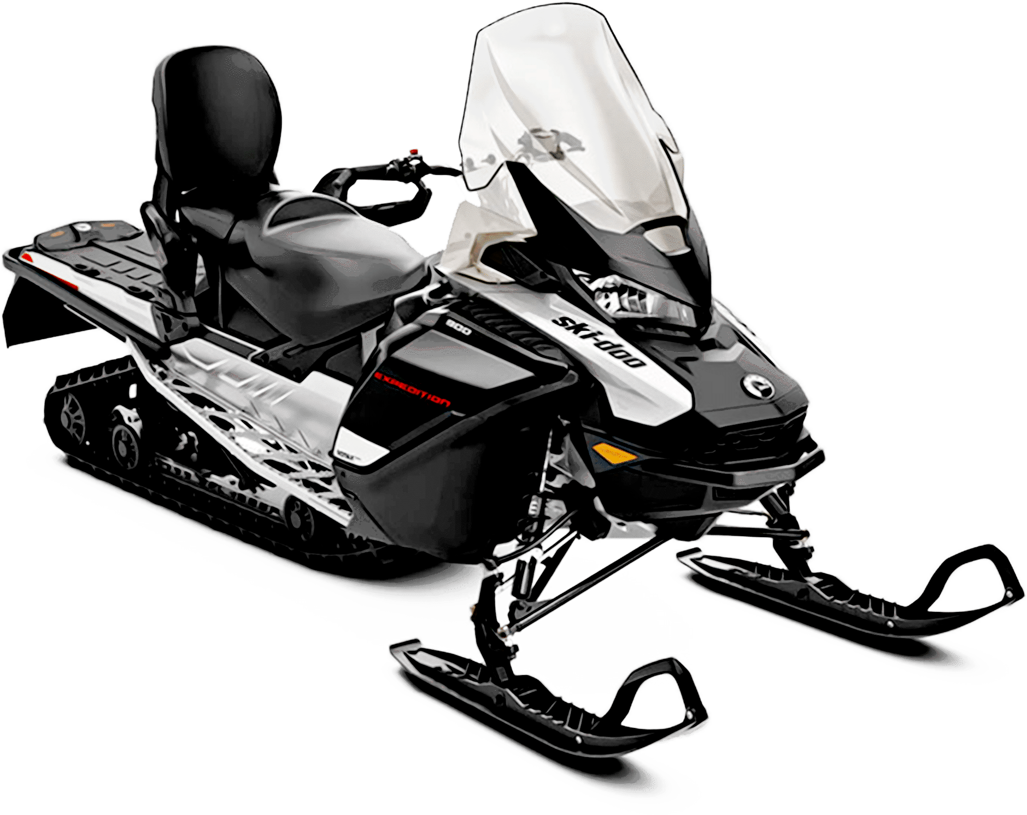 Ski-Doo Expedition3