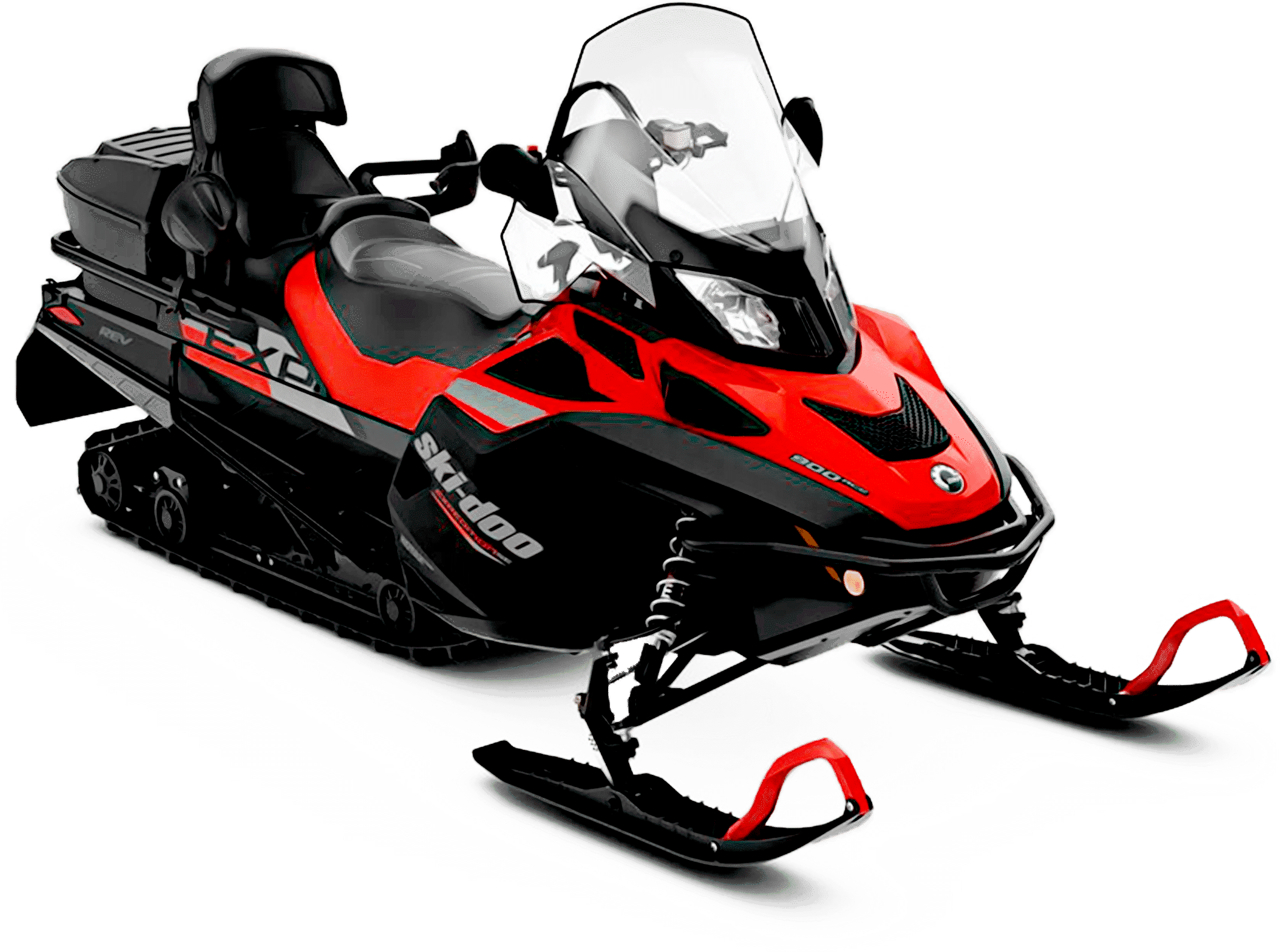 Ski-Doo Expedition4