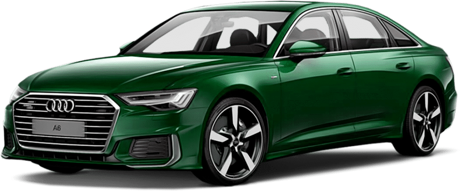 audi-a6-avalon-green