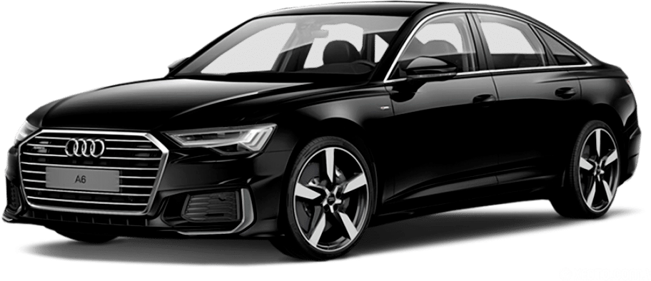 audi-a6-brilliant-black
