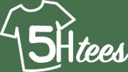 5htees.com