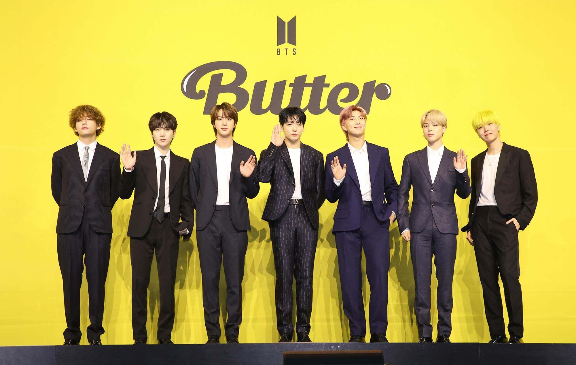 bts butter | bt21fanss.com