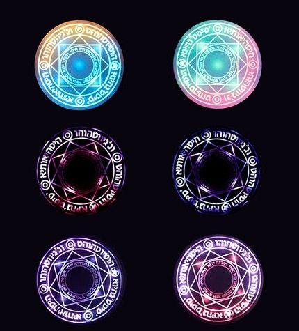 magiccircle, đồ sạc, cardcaptorsakuramagiccircle, cardcaptorsakura