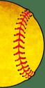 Softball Right