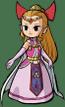 Zelda Four Swords