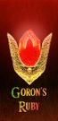 Goron's-Ruby